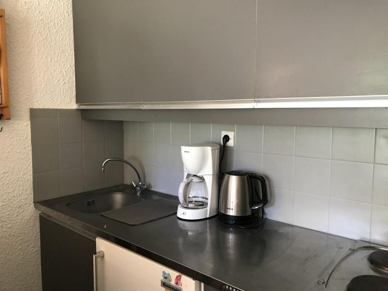 Vacaciones en montaña Apartamento cabina para 4 personas (02) - Résidence Darbounouse - Villard de Lans - Verano