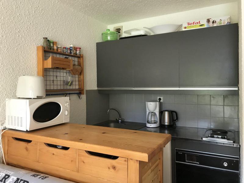 Vacaciones en montaña Apartamento cabina para 4 personas (02) - Résidence Darbounouse - Villard de Lans
