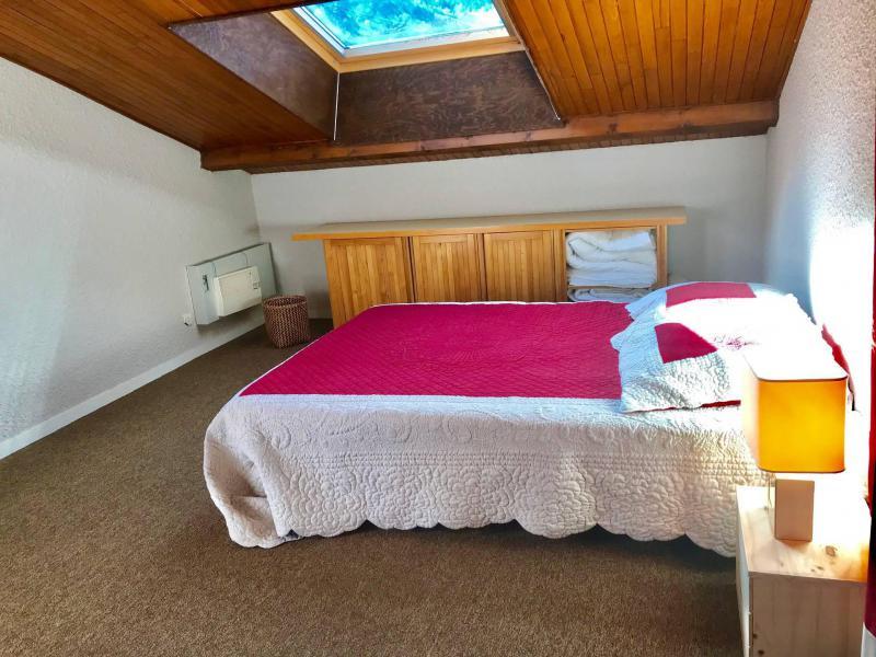 Vacaciones en montaña Apartamento 3 piezas cabina para 7 personas (601) - Résidence Darbounouse - Villard de Lans