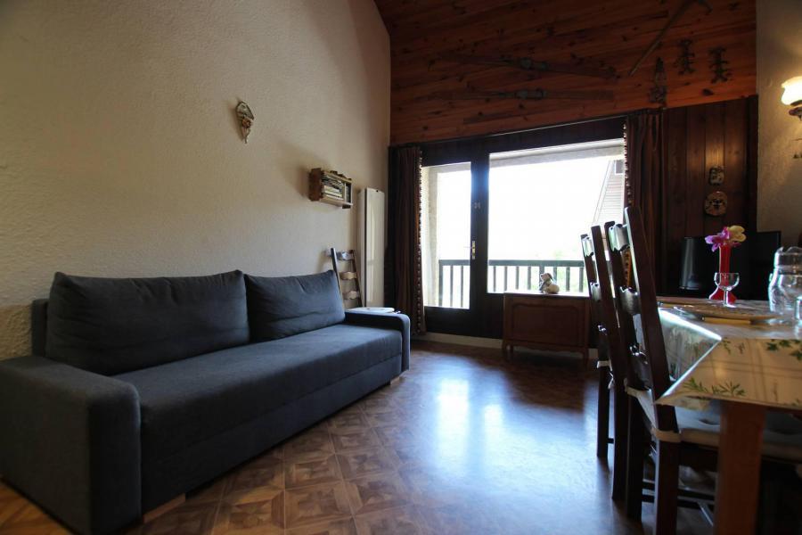 Vacanze in montagna Appartamento 2 stanze con mezzanino per 6 persone (311) - Résidence Dauphinelles 3 - Pelvoux