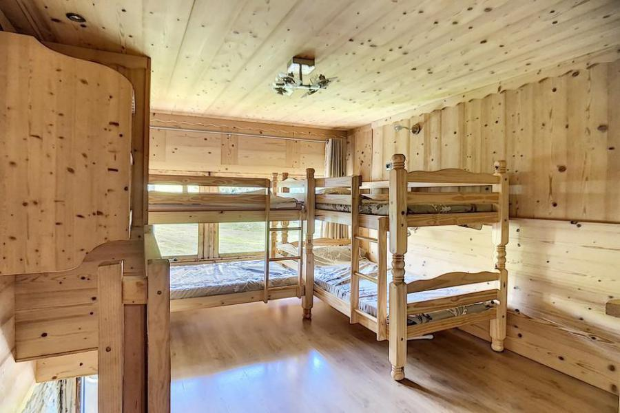 Vacaciones en montaña Apartamento 2 piezas mezzanine para 6 personas (03) - Résidence de Caron - Les Menuires