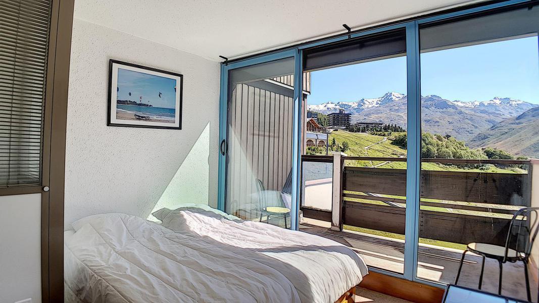 Vacaciones en montaña Apartamento 3 piezas cabina para 8 personas (702) - Résidence de Caron - Les Menuires