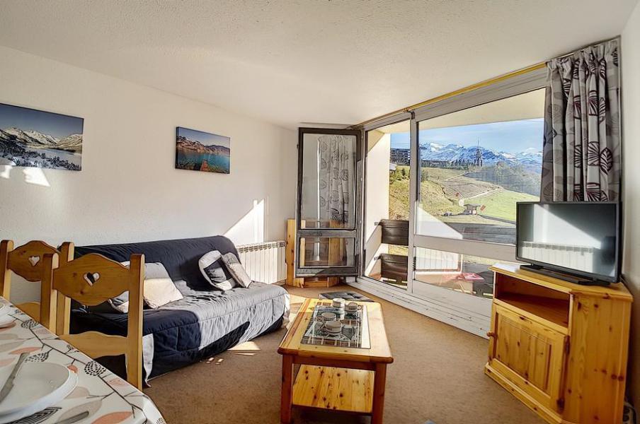 Vacaciones en montaña Apartamento 2 piezas para 6 personas (312) - Résidence de Caron - Les Menuires