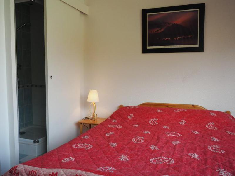 Wakacje w górach Apartament 4 pokojowy 8 osób (702) - Résidence de Caron - Les Menuires