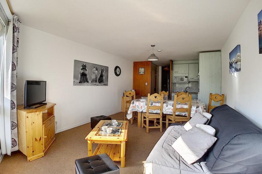 Vacaciones en montaña Apartamento 2 piezas para 6 personas (312) - Résidence de Caron - Les Menuires - Estancia