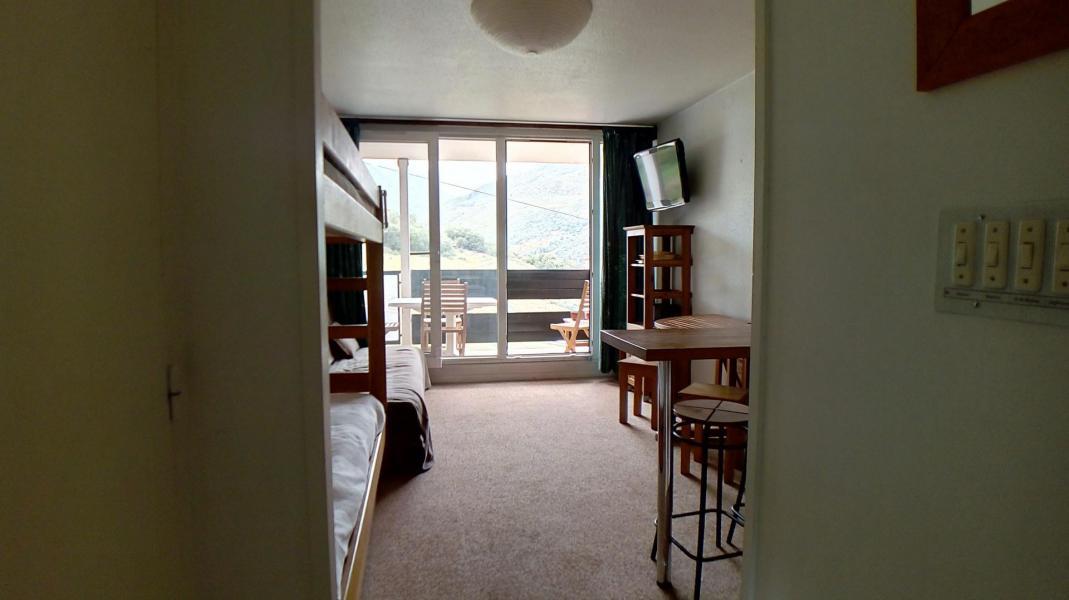 Vacaciones en montaña Estudio para 3 personas (405) - Résidence de Caron - Les Menuires - Alojamiento