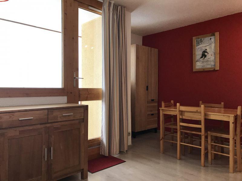 Urlaub in den Bergen Studio Schlafnische 4 Personen (0213) - Résidence de l'Aigle - Peisey-Vallandry