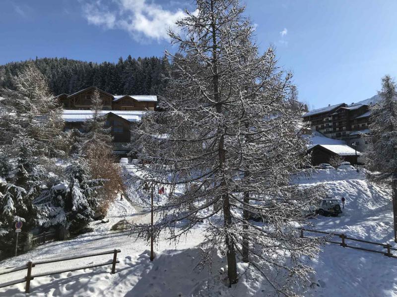 Holiday in mountain resort Logement 2 pièces 5 personnes (V0235) - Résidence de l'Aigle - Peisey-Vallandry