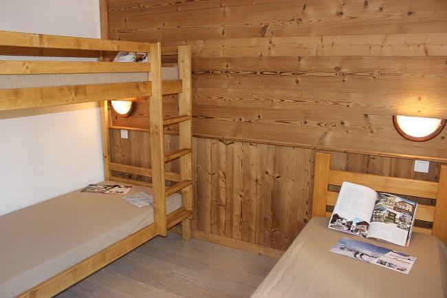Vacances en montagne Appartement 2 pièces 5 personnes (608) - Résidence de l'Olympic - Val Thorens