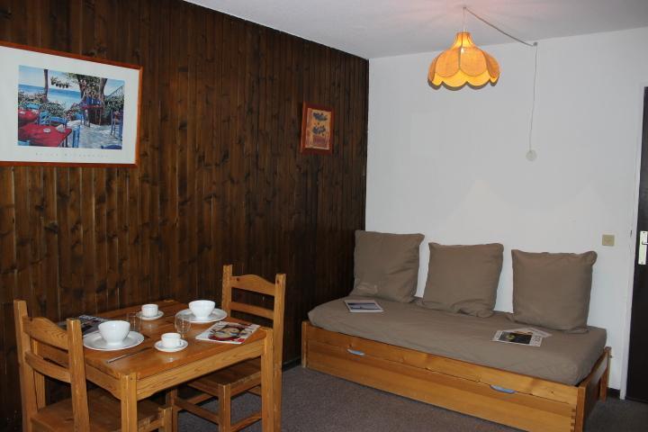 Vacances en montagne Studio 2 personnes (223) - Résidence de l'Olympic - Val Thorens