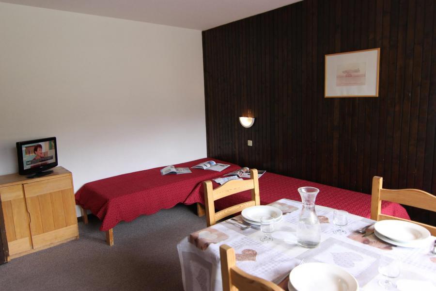Vacances en montagne Appartement 2 pièces 4 personnes (411) - Résidence de l'Olympic - Val Thorens