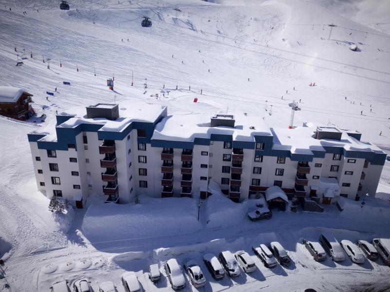 Vakantie in de bergen Résidence de l'Olympic - Val Thorens
