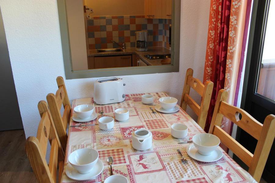 Vacances en montagne Appartement 2 pièces 5 personnes (401) - Résidence de l'Olympic - Val Thorens