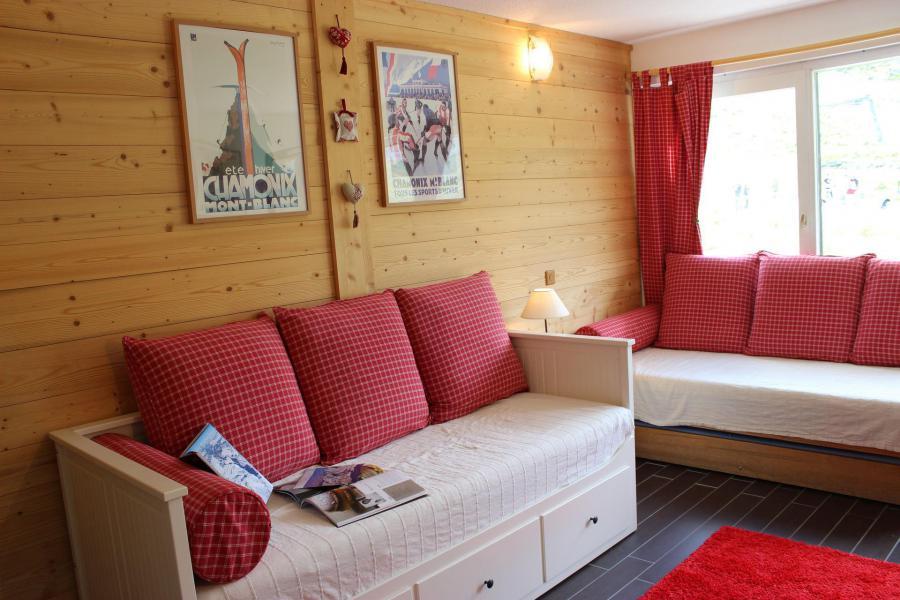 Vacances en montagne Studio 4 personnes (209) - Résidence de l'Olympic - Val Thorens