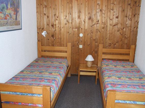 Vacances en montagne Appartement 2 pièces 4 personnes (818) - Résidence de l'Olympic - Val Thorens