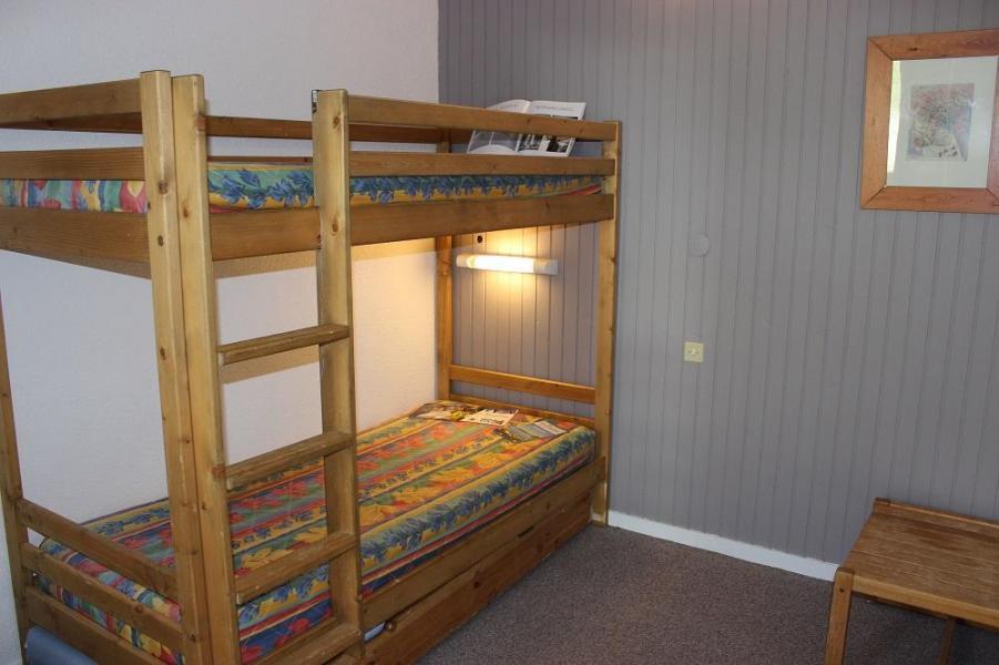 Vacances en montagne Appartement 2 pièces 4 personnes (518) - Résidence de l'Olympic - Val Thorens - Chambre