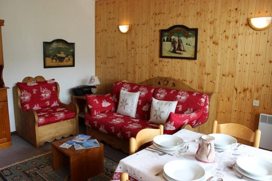 Vacances en montagne Appartement 2 pièces 4 personnes (611) - Résidence de l'Olympic - Val Thorens - Accès internet