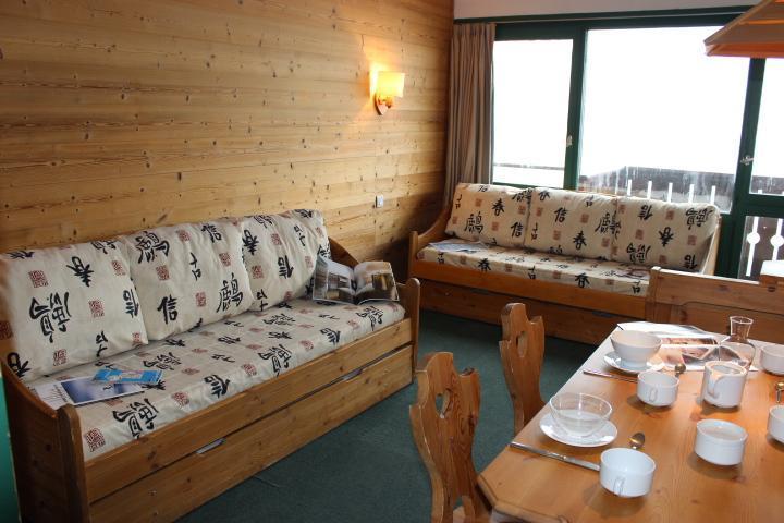 Vacances en montagne Studio 3 personnes (616) - Résidence de l'Olympic - Val Thorens - Logement