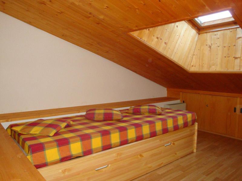 Vacaciones en montaña Apartamento 2 piezas mezzanine para 4 personas (56) - Résidence de la Vanoise - Pralognan-la-Vanoise