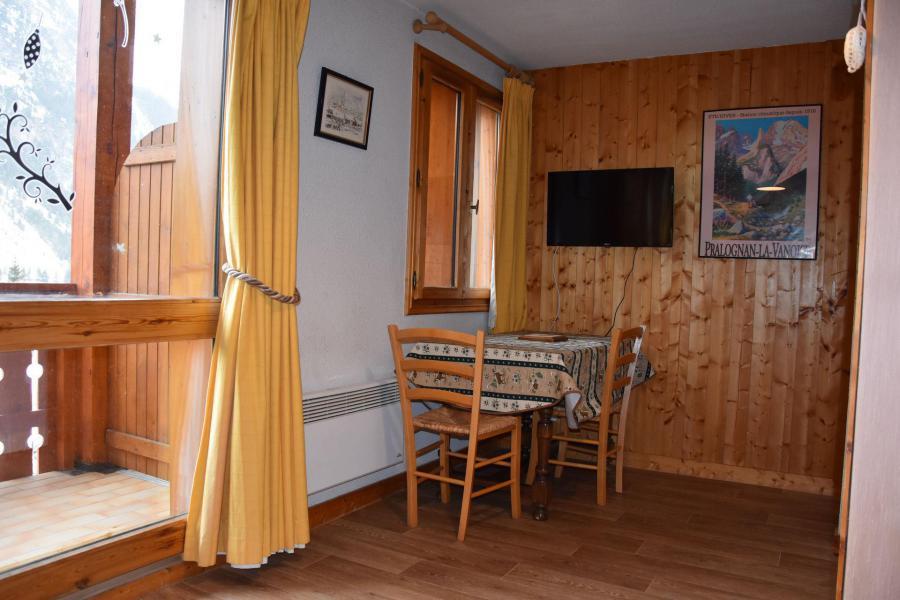 Vacaciones en montaña Estudio para 2 personas (54BIS) - Résidence de la Vanoise - Pralognan-la-Vanoise