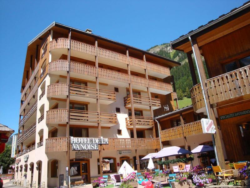 Vacaciones en montaña Résidence de la Vanoise - Pralognan-la-Vanoise - Verano
