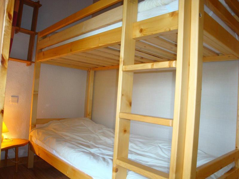 Vacaciones en montaña Apartamento 2 piezas mezzanine para 4 personas (56) - Résidence de la Vanoise - Pralognan-la-Vanoise - Alojamiento