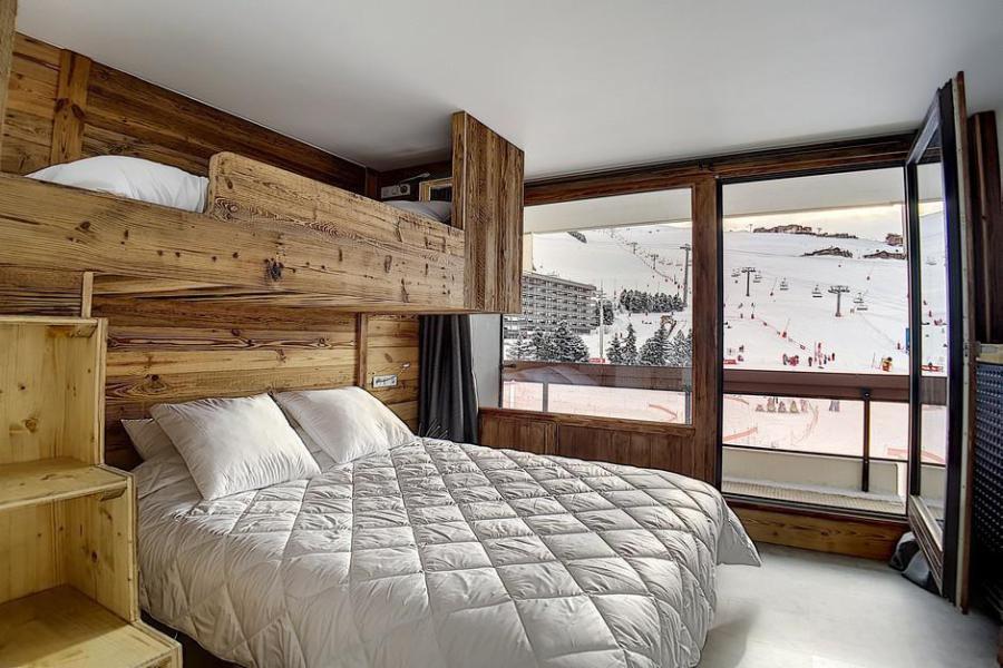Wakacje w górach Apartament 2 pokojowy 5 osób (0202) - Résidence de Peclet - Les Menuires