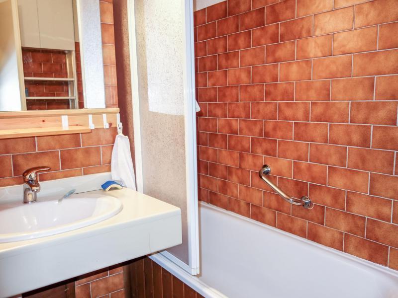 Vacaciones en montaña Apartamento 1 piezas para 4 personas (2) - Résidence de Pierre Plate - Saint Gervais