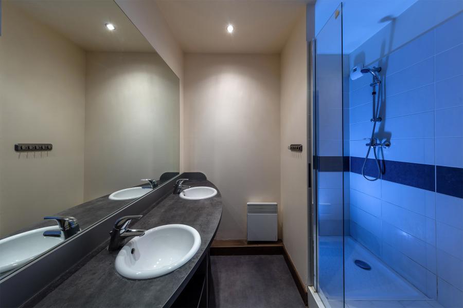 Urlaub in den Bergen Résidence Deneb - Risoul - Waschräume