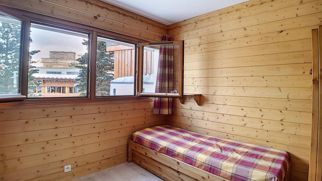 Vacaciones en montaña Apartamento 2 piezas para 5 personas (AL0104) - Résidence des Alpages - Les Menuires - Verano