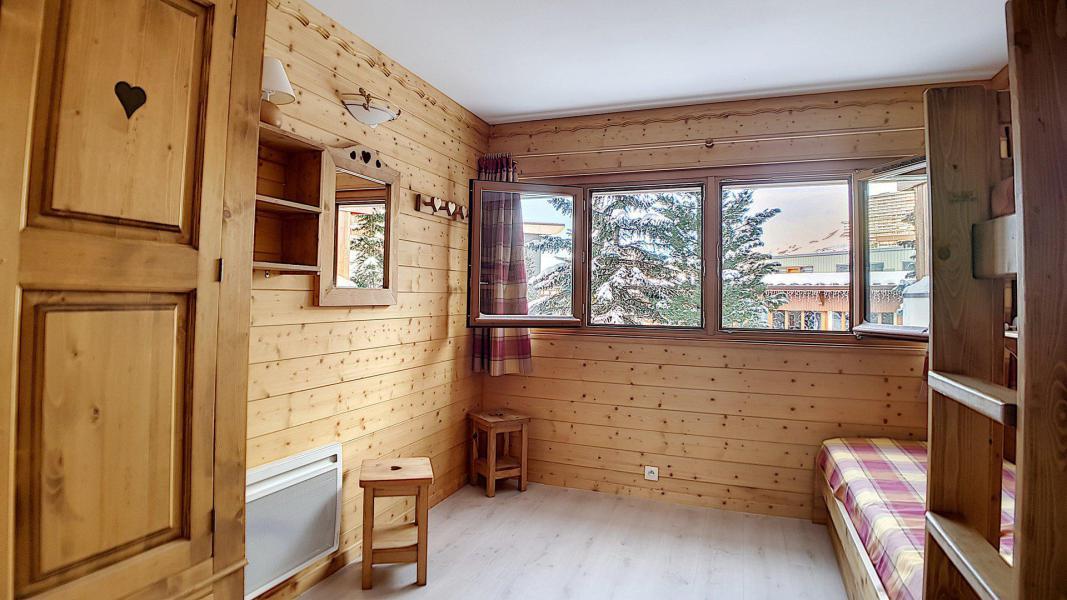 Vacaciones en montaña Apartamento 2 piezas para 5 personas (AL0104) - Résidence des Alpages - Les Menuires