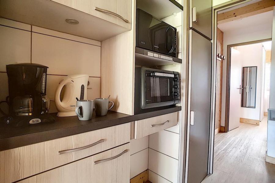 Vacaciones en montaña Apartamento 2 piezas cabina para 6 personas (AL0R04) - Résidence des Alpages - Les Menuires - Plano