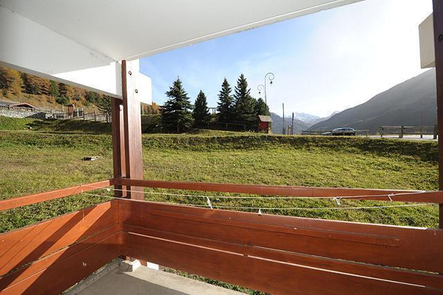 Vacaciones en montaña Apartamento 2 piezas cabina para 6 personas (AL0R04) - Résidence des Alpages - Les Menuires - Verano