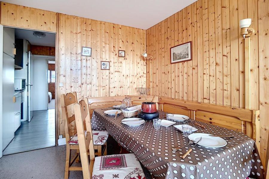 Wakacje w górach Apartament 2 pokojowy 6 osób (AL0404) - Résidence des Alpages - Les Menuires
