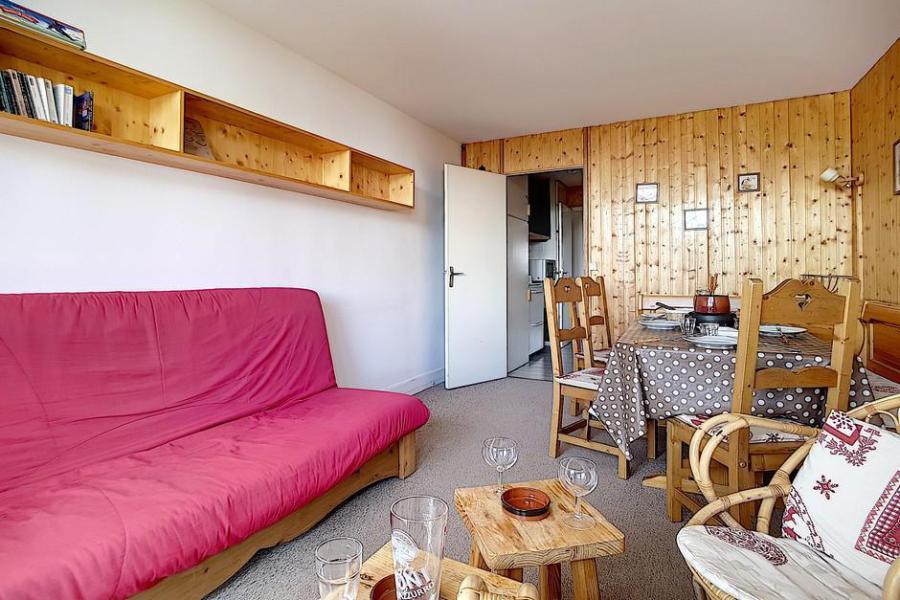 Vacaciones en montaña Apartamento 2 piezas para 6 personas (AL0404) - Résidence des Alpages - Les Menuires - Verano