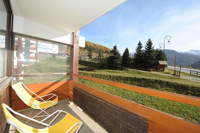 Wakacje w górach Apartament 2 pokojowy 5 osób (AL0104) - Résidence des Alpages - Les Menuires