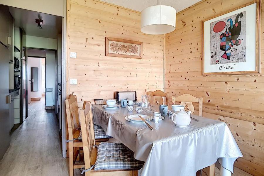Vacaciones en montaña Apartamento 2 piezas cabina para 6 personas (AL0R04) - Résidence des Alpages - Les Menuires - Kitchenette