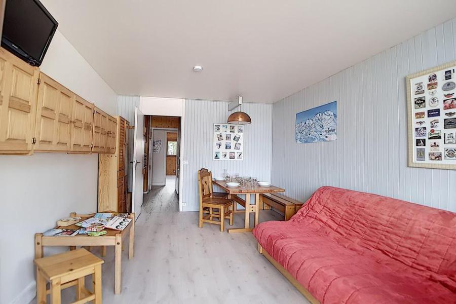 Vacaciones en montaña Apartamento 2 piezas para 5 personas (AL0104) - Résidence des Alpages - Les Menuires - Mesa