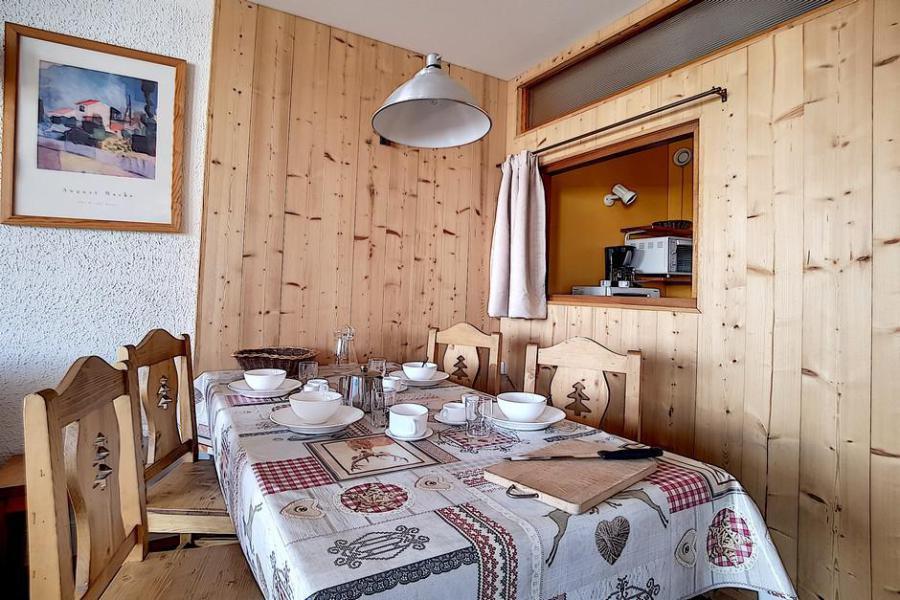 Vacaciones en montaña Apartamento 2 piezas para 5 personas (AL0703) - Résidence des Alpages - Les Menuires - Estancia