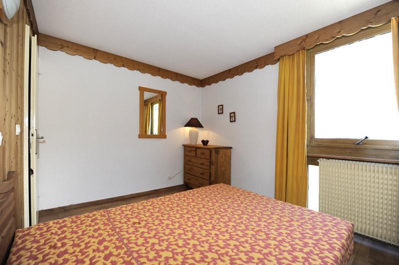 Urlaub in den Bergen 3-Zimmer-Appartment für 8 Personen - Résidence des Dorons - Les Menuires - Unterkunft