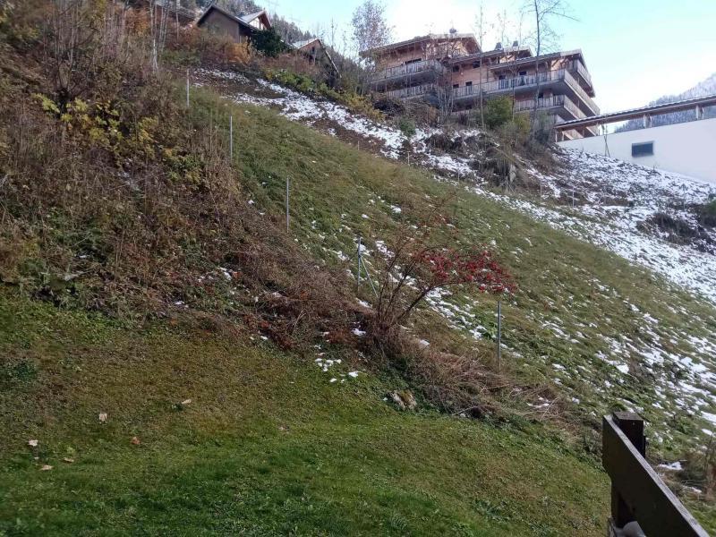 Vacances en montagne Studio coin montagne 5 personnes (A25) - Résidence des Gentianes - Châtel