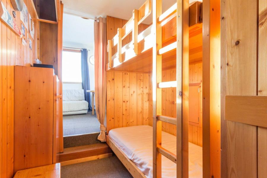 Holiday in mountain resort 2 room apartment sleeping corner 6 people (1359) - Résidence des Lauzières - Les Arcs