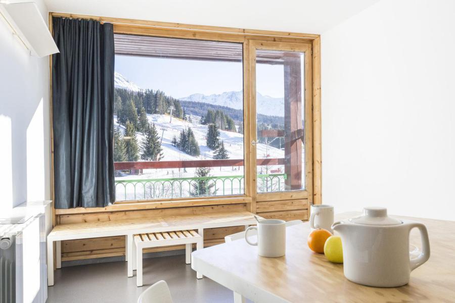 Vakantie in de bergen Appartement 3 kamers 7 personen (1578) - Résidence des Lauzières - Les Arcs
