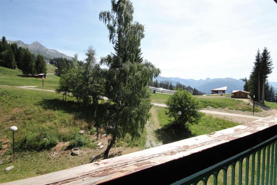 Vakantie in de bergen Studio bergnis 5 personen (0950) - Résidence des Lauzières - Les Arcs