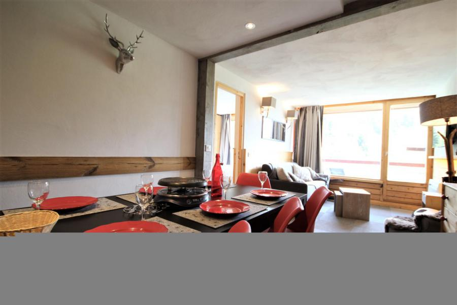 Vakantie in de bergen Appartement 3 kabine kamers 7 personen (1458) - Résidence des Lauzières - Les Arcs
