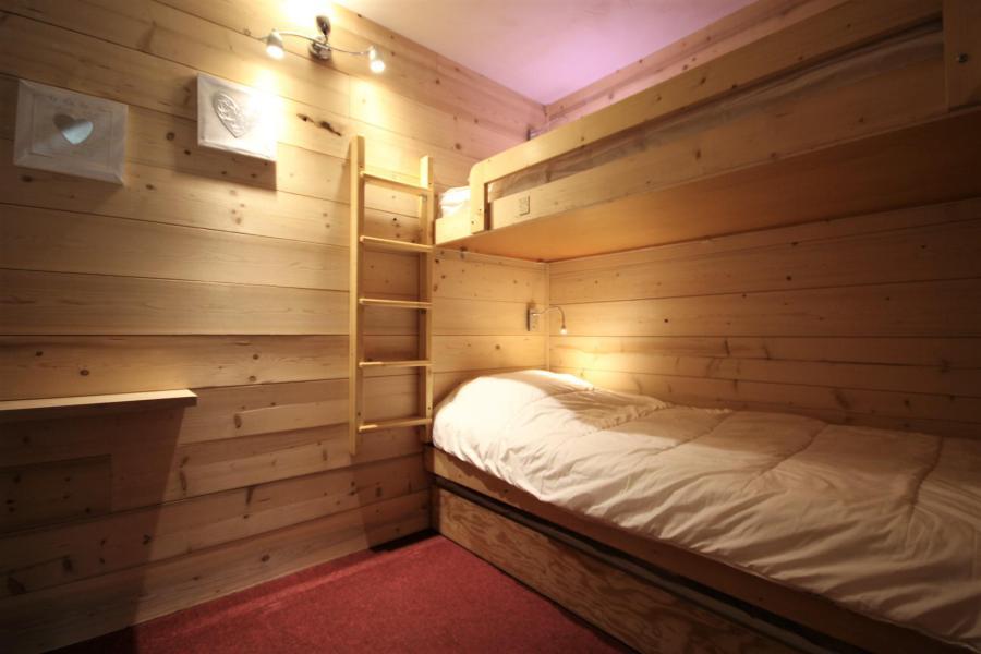 Vakantie in de bergen Appartement 3 kabine kamers 7 personen (1262) - Résidence des Lauzières - Les Arcs