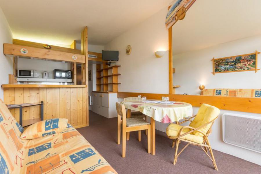 Vakantie in de bergen Studio cabine 5 personen (1579) - Résidence des Lauzières - Les Arcs