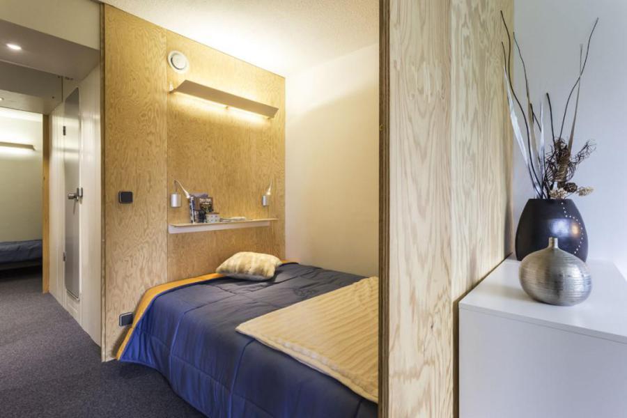 Vakantie in de bergen Appartement 3 kamers 7 personen (1578) - Résidence des Lauzières - Les Arcs - 1 persoons bed