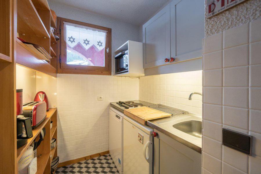 Wakacje w górach Apartament 2 pokojowy 5 osób (425) - Résidence des Roches Blanches - Valmorel