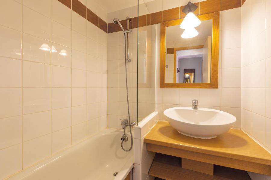 Urlaub in den Bergen 2-Zimmer-Appartment für 5 Personen (722) - Résidence Digitale - La Plagne - Unterkunft